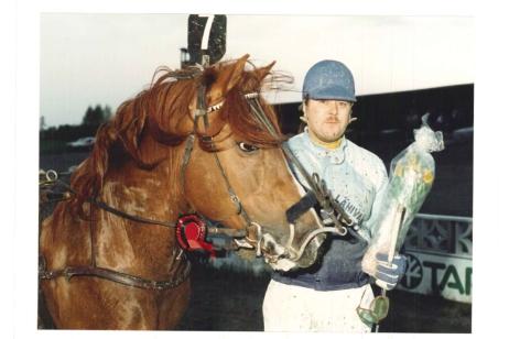 Kilpakaveri ori Jouheri v. 1991